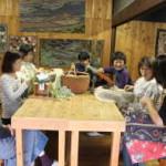 フックドラグ教室